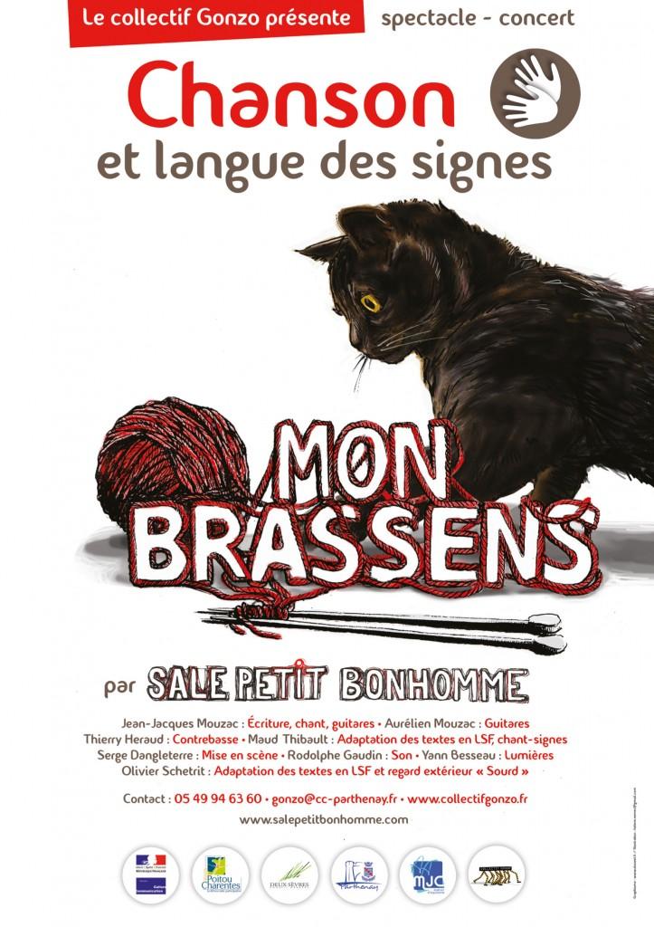 Affiche A2LOW Hélène Nemec